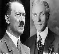 ford Hitler